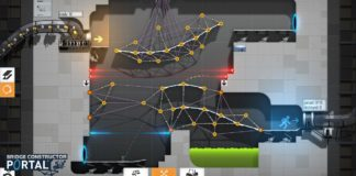 Bridge Constructor Portal - 03