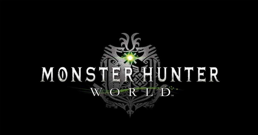 Monster Hunter World Switch