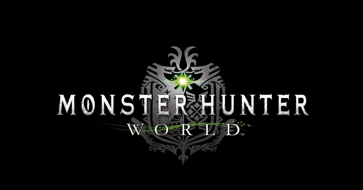 Monster Hunter World non arriverà su Switch