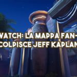 Overwatch: La mappa fan-made colpisce Jeff Kaplan