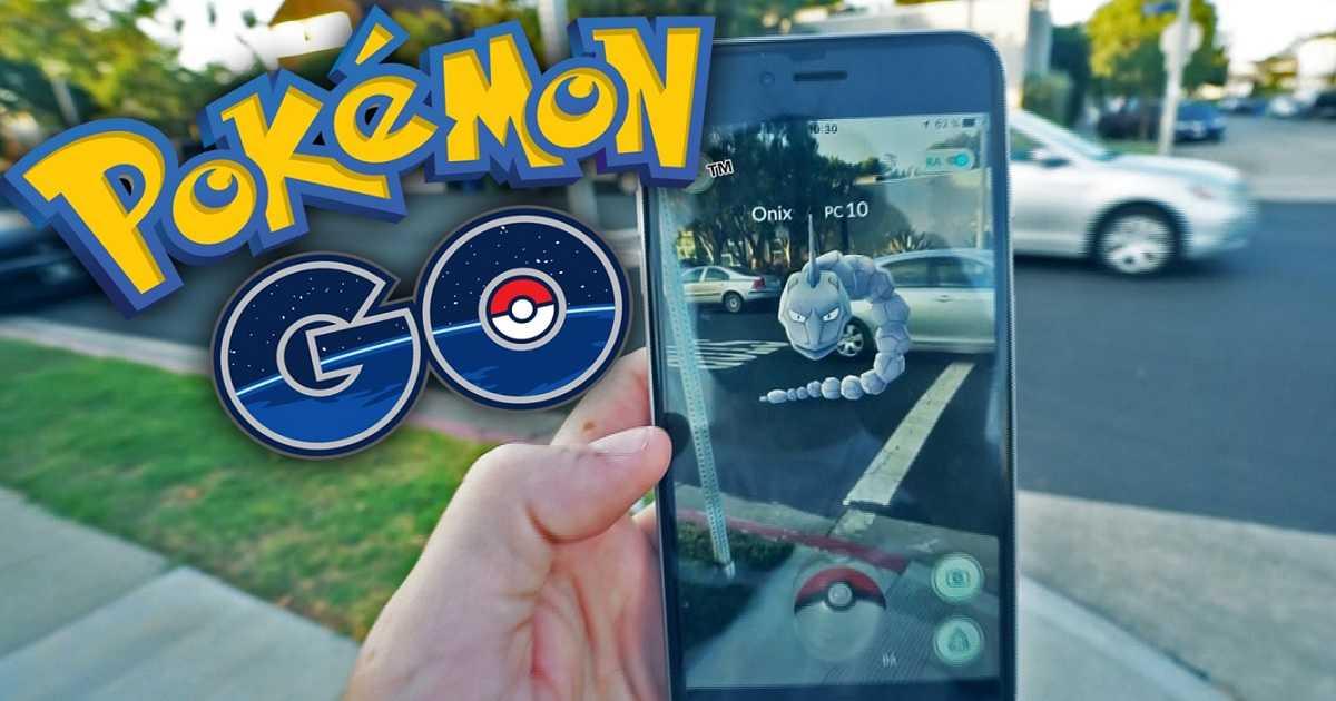 Pokémon GO smetterà di funzionare sui vecchi iPhone e iPad