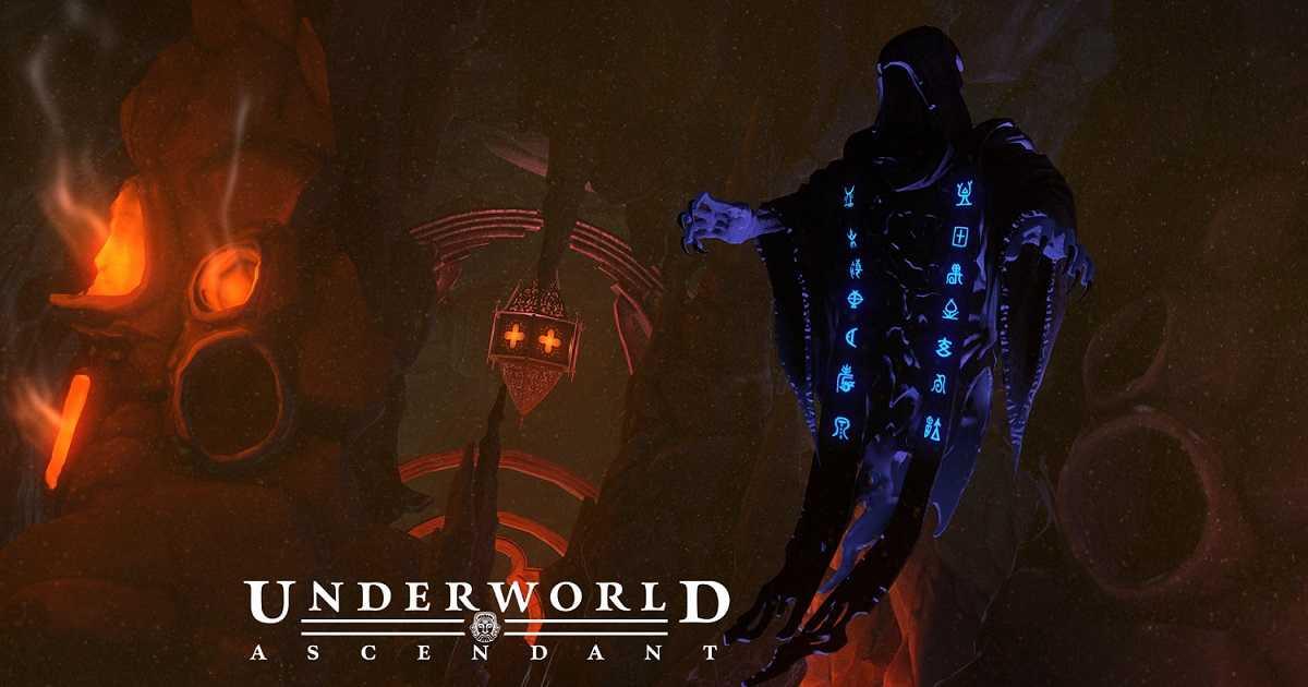 Underworld Ascendant si mostra in un nuovo Trailer