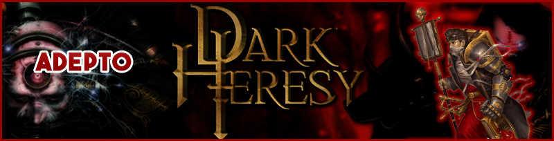 adepto dark heresy warhammer 40k