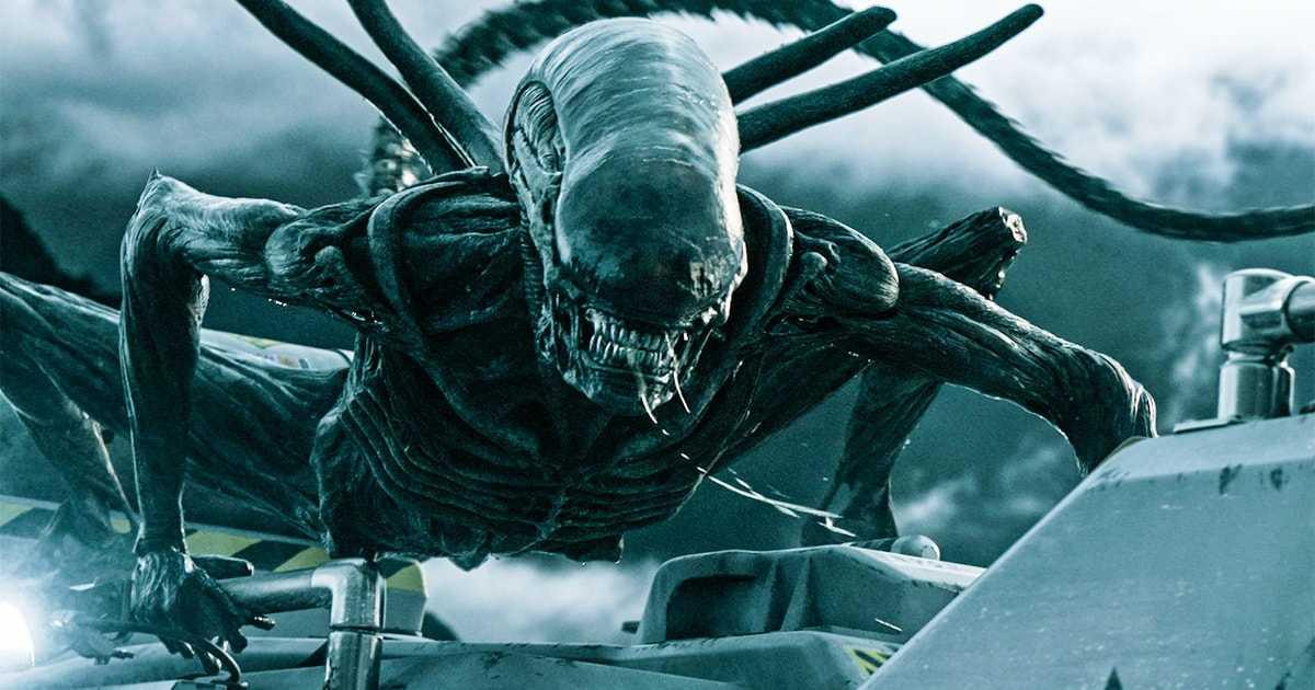 Un nuovo videogame di Alien è in via di sviluppo!