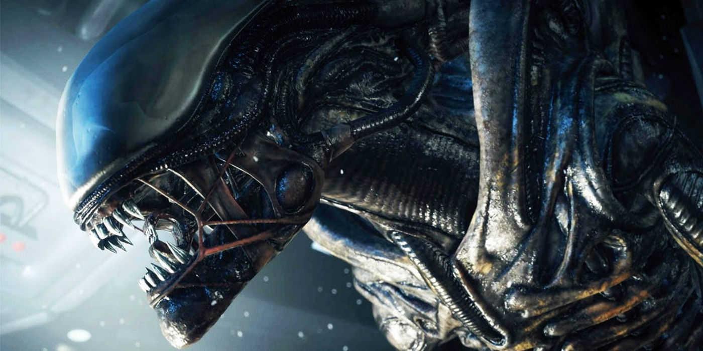 alien nuovo gioco