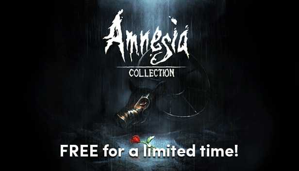 amnesia collection bundle