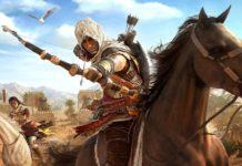assassin's creed origins new game plus