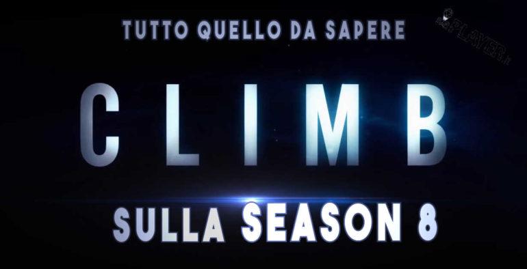 league of legends season 8 climb