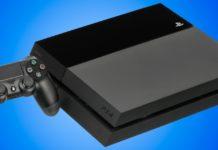 playstation 4 console vendute
