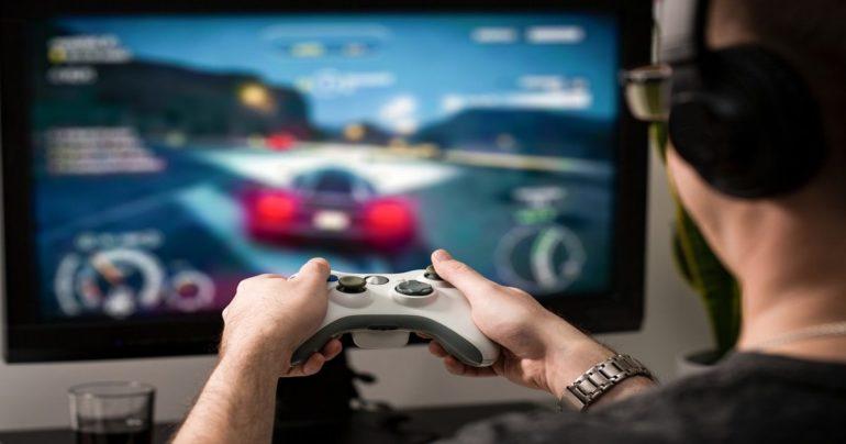 gaming disorder oms
