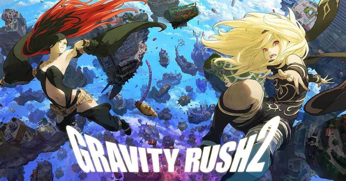 gravity rush 2 chiusura server