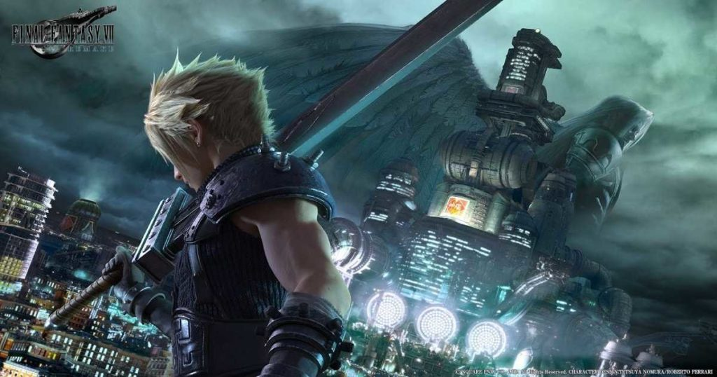 Final Fantasy Tabata