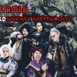 critical role D&D twitch