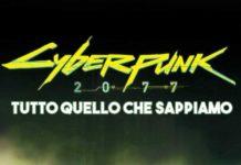 cyberpunk 2077 -Tutto quello che sappiamo