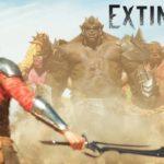 extinction data di uscita