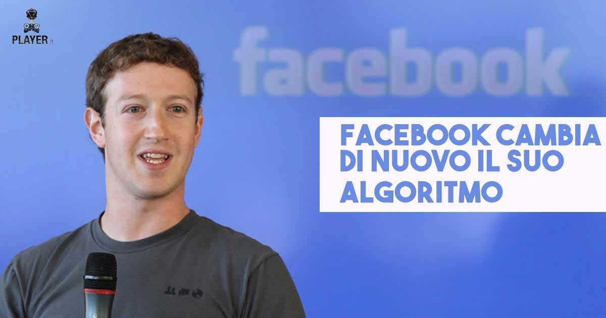 Facebook testa una nuova sezione dedicata alle news e agli eventi locali