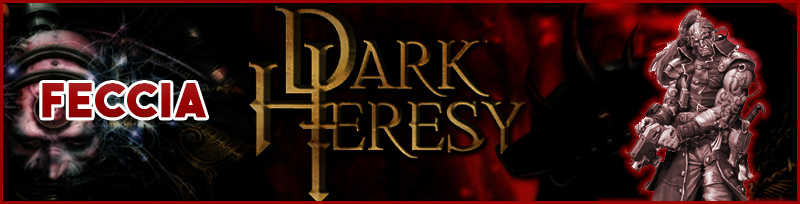 feccia dark hersy warhammer 40k