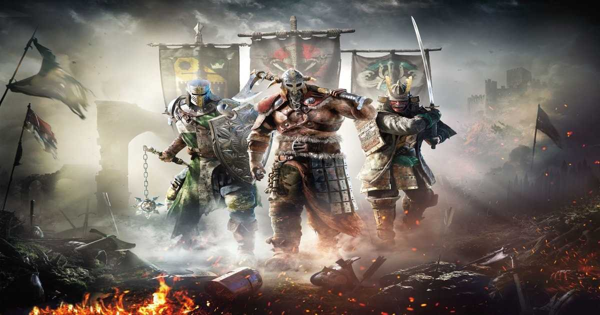 for honor stagione 5
