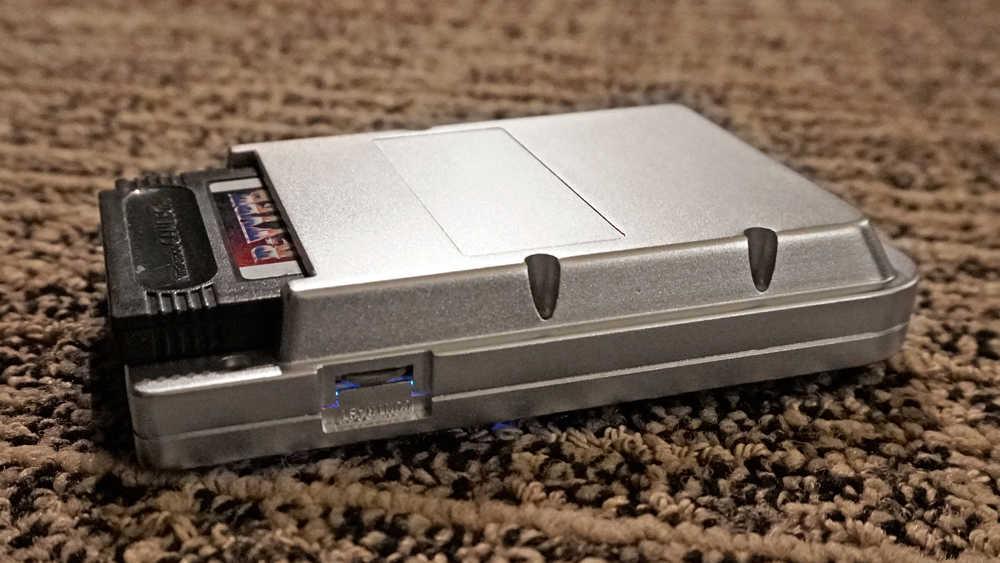 Hyperkin presenta: il ritorno del Game Boy