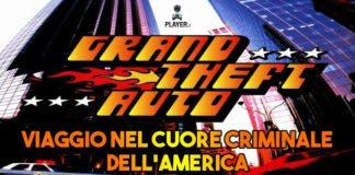 GTA copertina