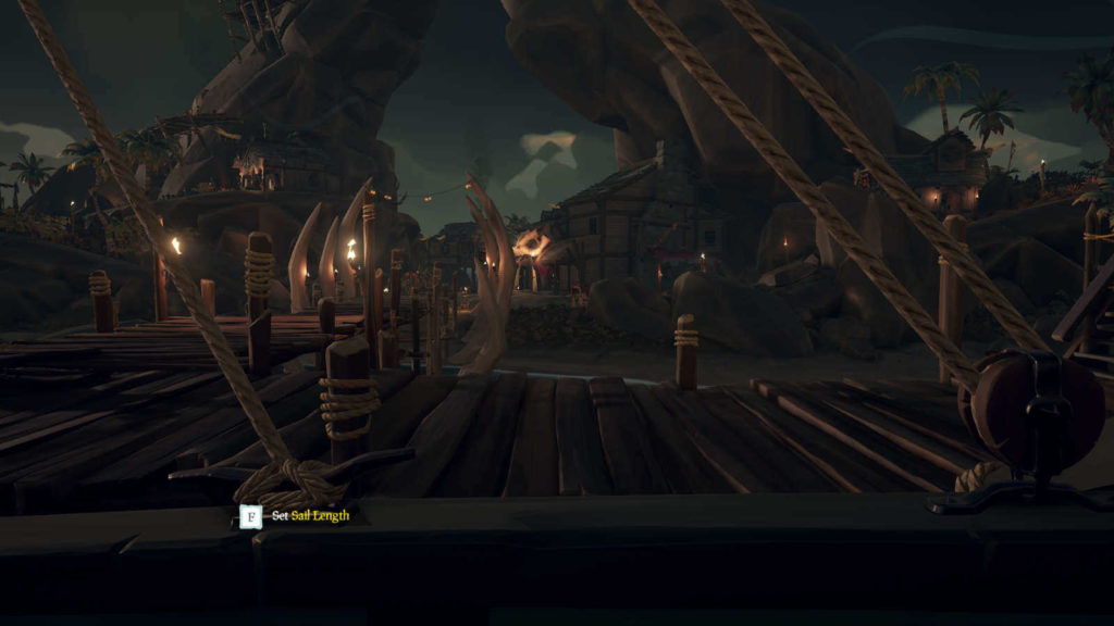 Sea of Thieves guida