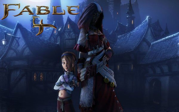 fable 4 playground games
