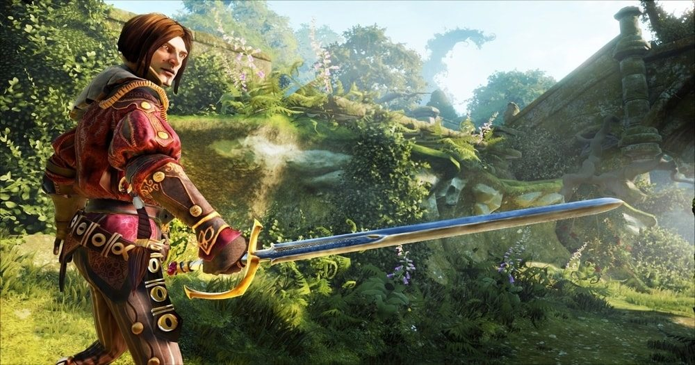 fable 4 rumour