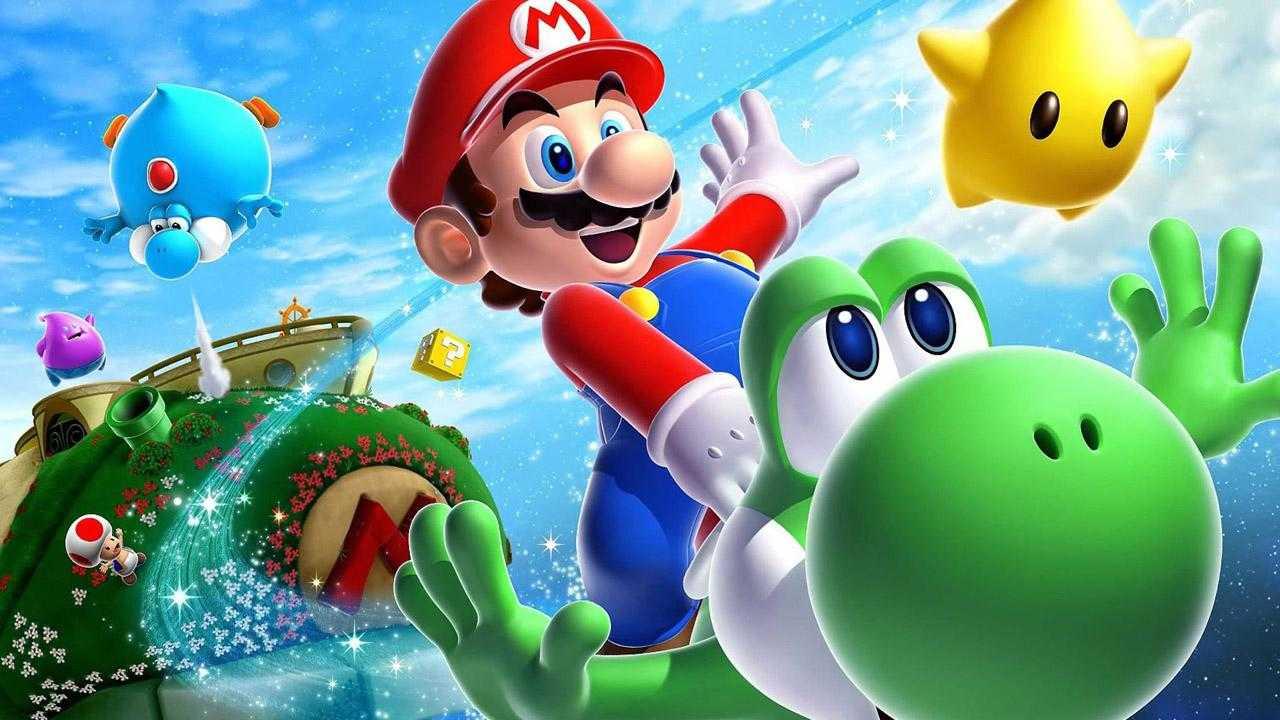 Un nuovo film di Super Mario Bros. potrebbe arrivare entro il 2020