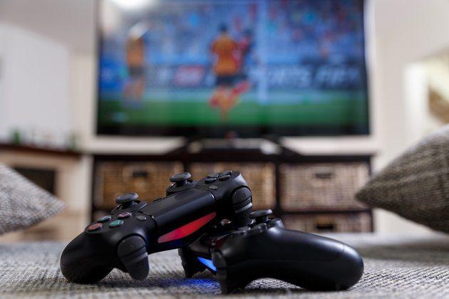 gaming disorder cura