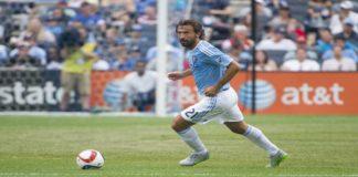 esports fifa 18 MLS EA