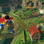 one piece world seeker primo gameplay