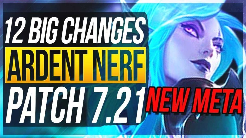 ardent censer nerf and meta restore
