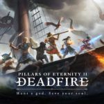 pillars of eternity II deadfire comandi