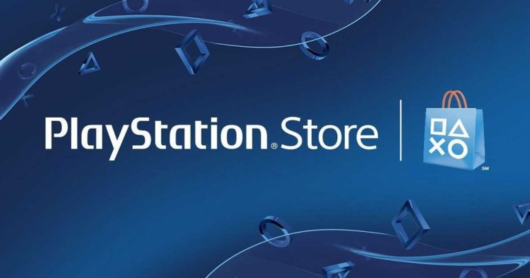 playstation store sconti