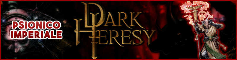 psionico imperiale dark heresy warhammer 40k