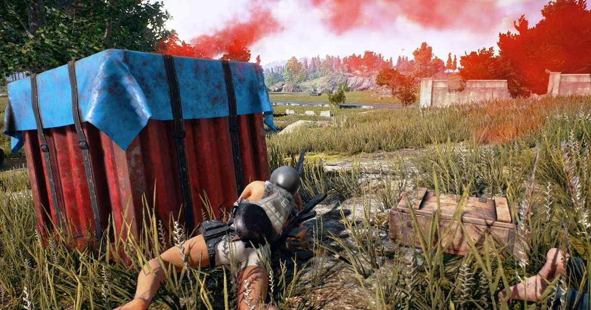 16 Luxury Pubg Wallpaper Iphone 6: PUBG Regala 30.000 Battle Points A Chi Gioca Su Xbox One