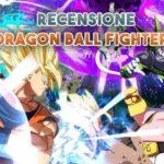 recensione dragonball fighter z