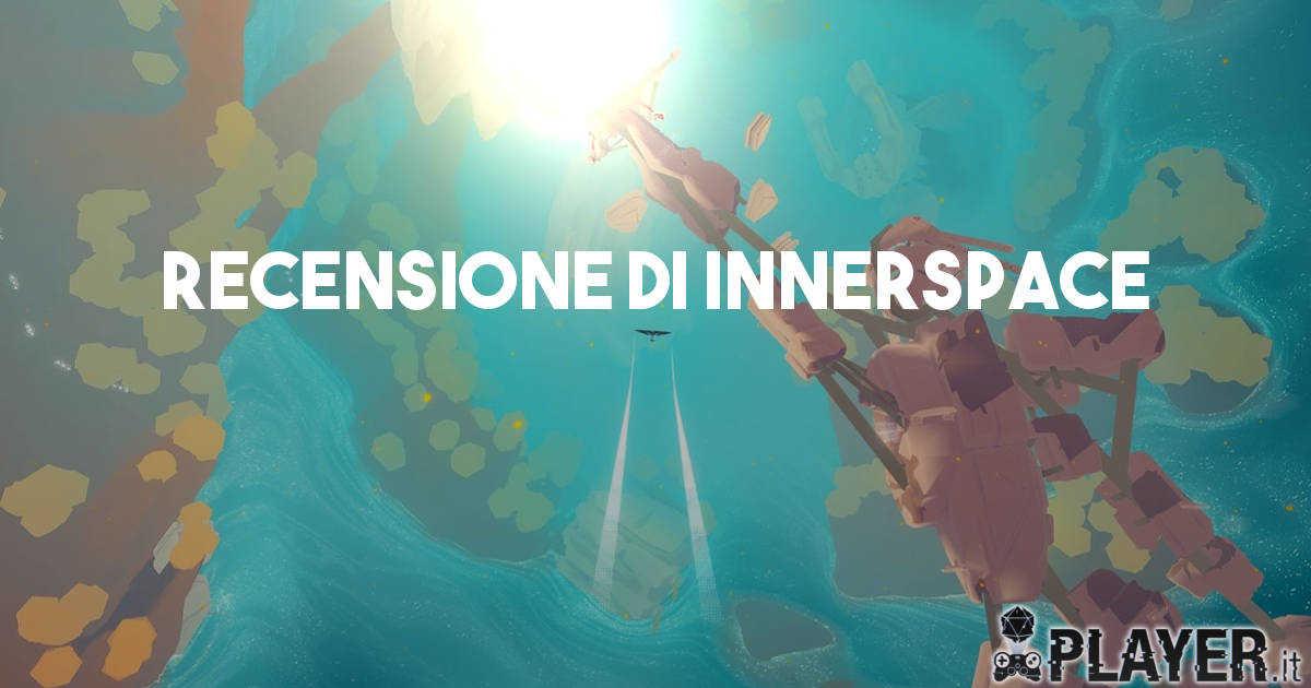 Recensione di InnerSpace