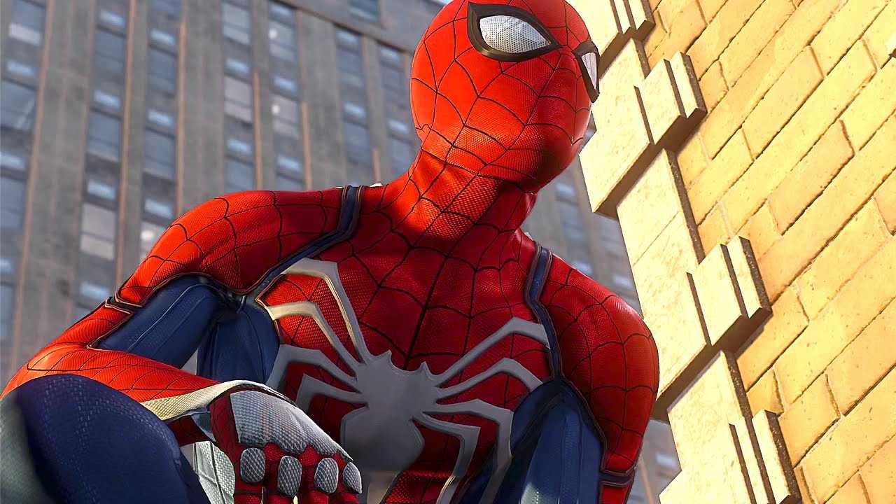 days gone spiderman uscita