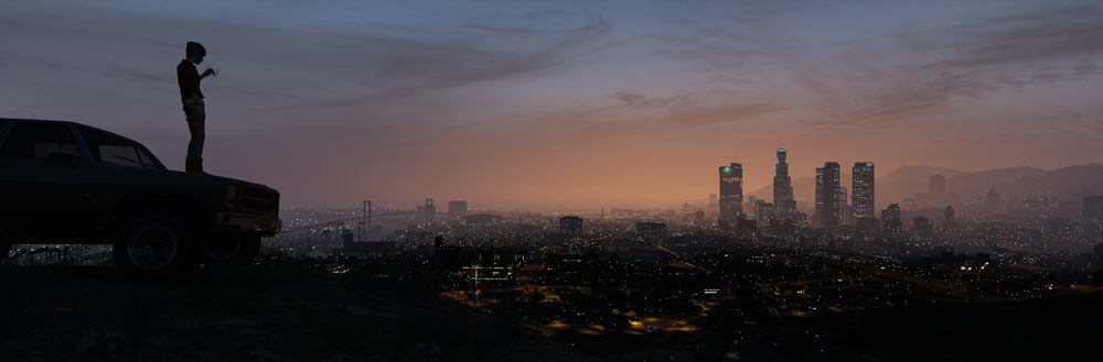 screenshot gta