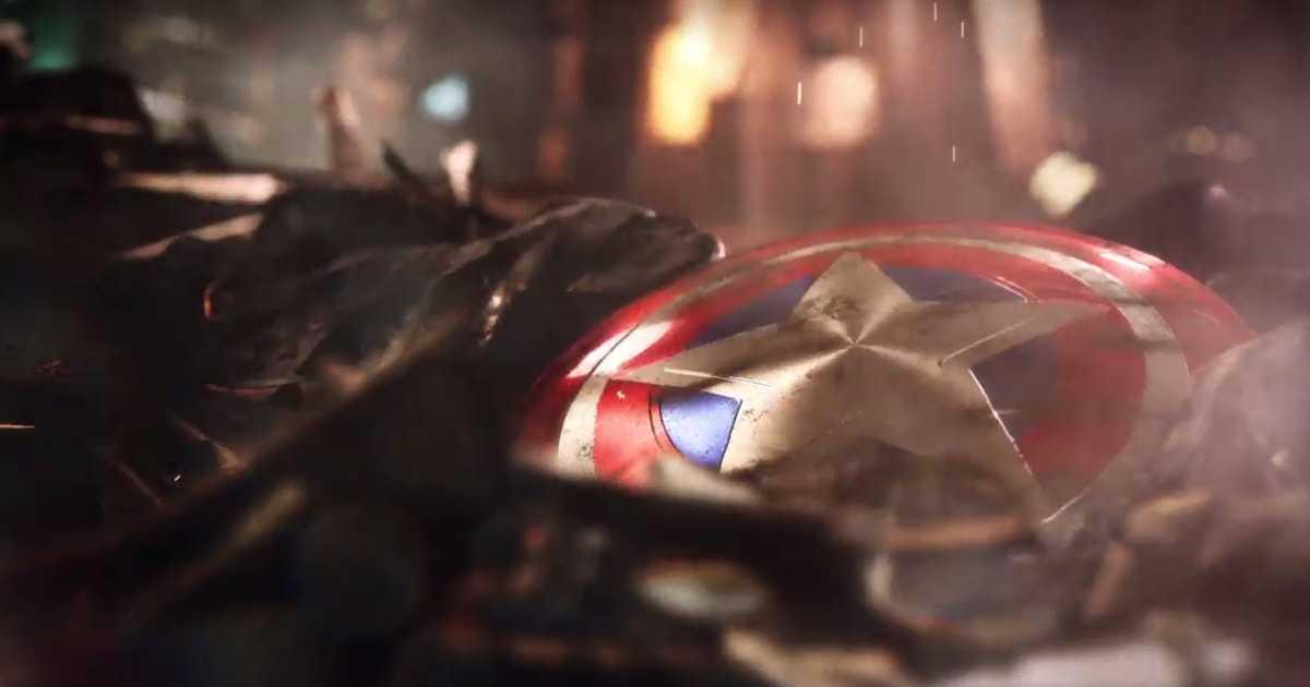 the avengers crystal dynamics