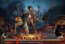 Pathfinder Duels