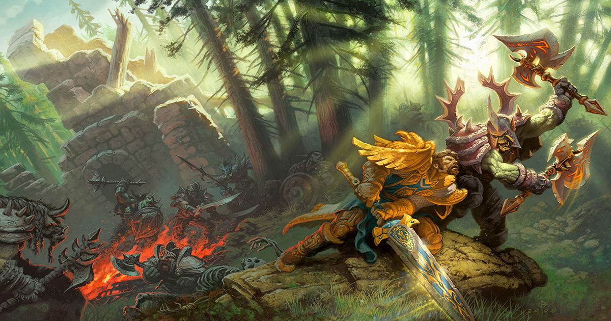 WoW Battle for Azeroth - Guida all'end game