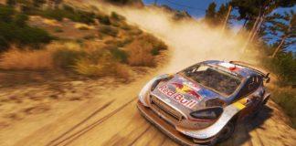 rally wrc esports