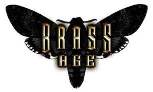 Brass Age - Logo