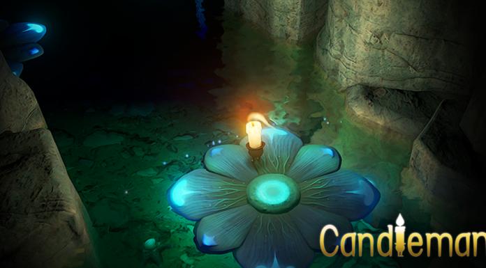 Candleman punta al 4K su PS4 Pro e Xbox One X