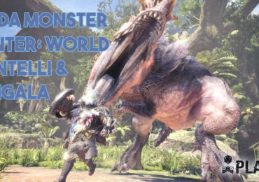 Guida a Mantelli e Bengala- Sbloccare - mantles - Boosters - MHW - Monster Hunter World