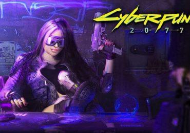 cyberpunk 2077 the witcher
