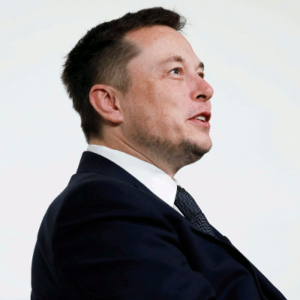 Elon Musk, Ceo di SpaceX