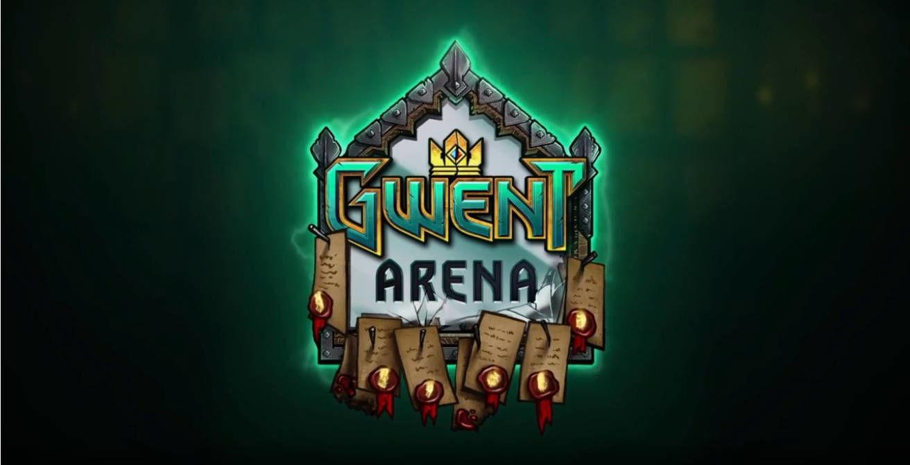 Gwent: Annunciata la modalità Arena